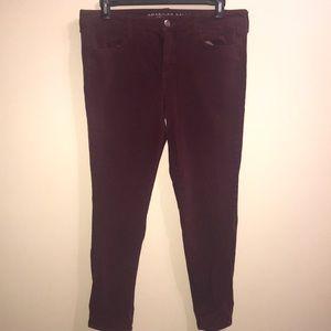 American Eagle Skinny Jeans / Jeggings
